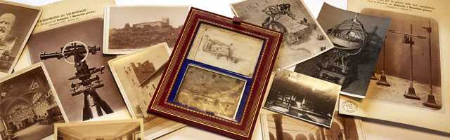 Smaller photographic collections