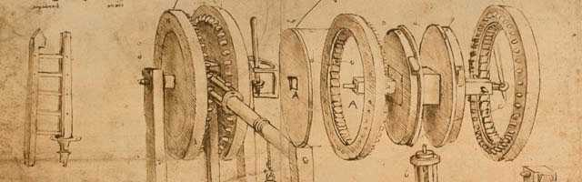 Renaissance Engineers: From Brunelleschi to Leonardo da Vinci