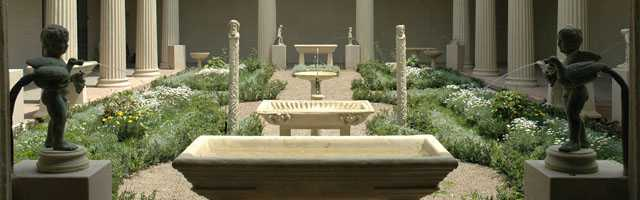 Ancient Gardens from Babylon to Rome