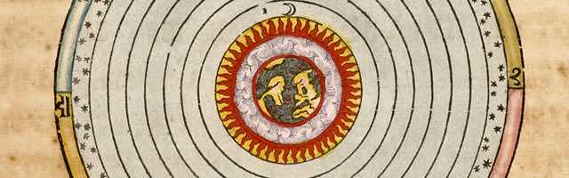 Machina Mundi: Images and Measures of the Cosmos from Copernicus to Newton