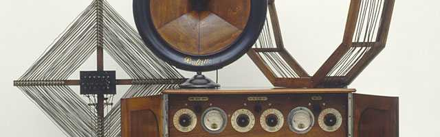 The World at Home: The First Forty Years of the Radio