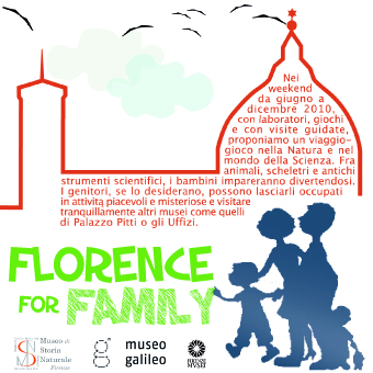 Florence for Family