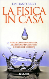 "Book Launching ""La fisica in casa"""