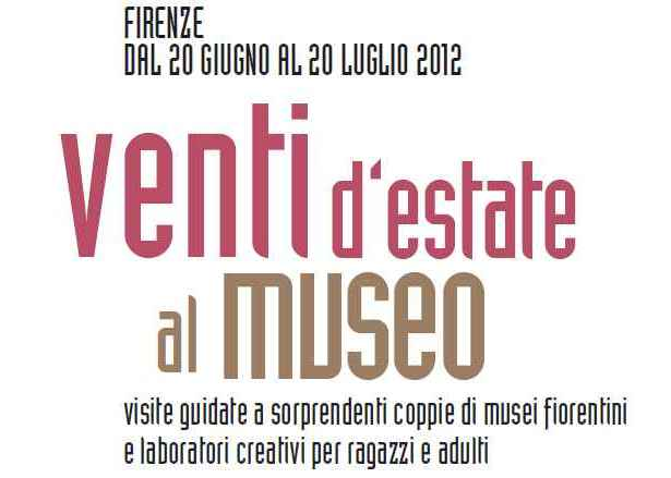 Summer breeze at the Museum June 20 – July 20, 2012
