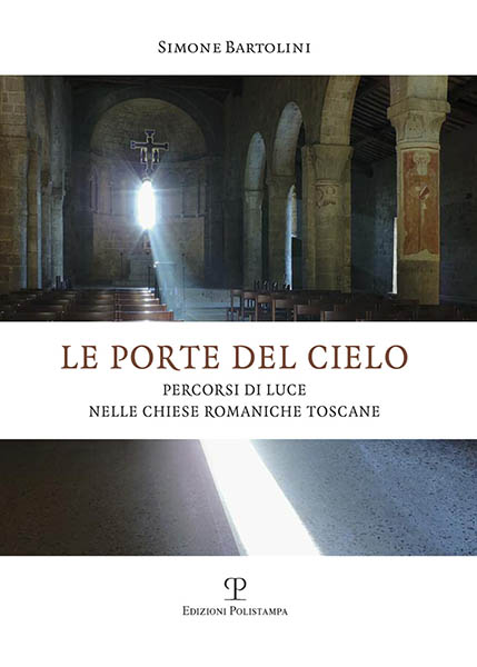 "Book launch: ""Le porte del cielo"""