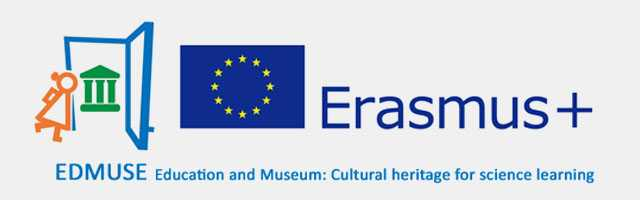 Europeana Project EdMuse
