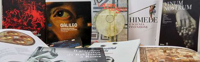 Exhibitions Catalogues